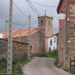 Iglesia de Entrambasaguas