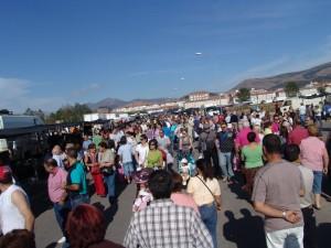 Feria de San Mateo