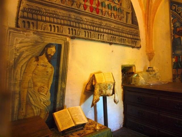 Iglesia de San Justo y Pastor en Villar