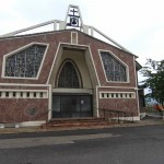 Matamorosa. Iglesia.