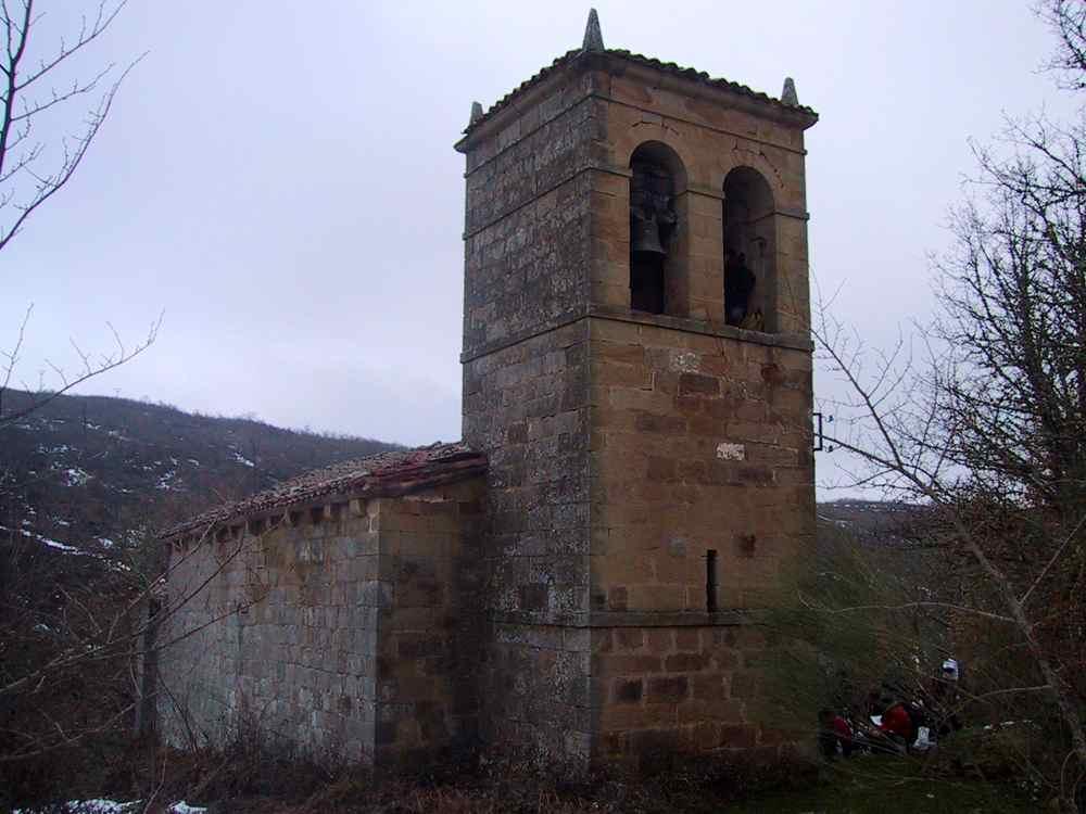 iglesia quintansolmo