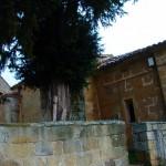 Iglesia de Riopanero