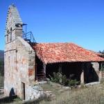 Iglesia de sobrepenilla