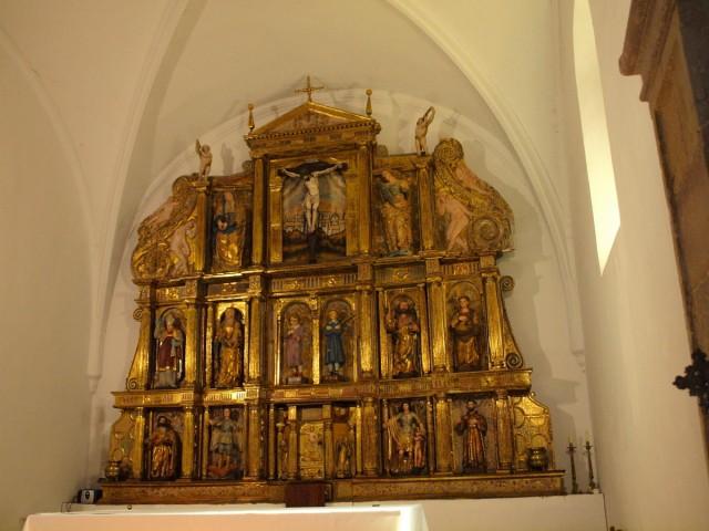 Iglesia de San Justo y Pastor de Suano