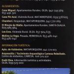 iUna historia de vías y guisos. 8