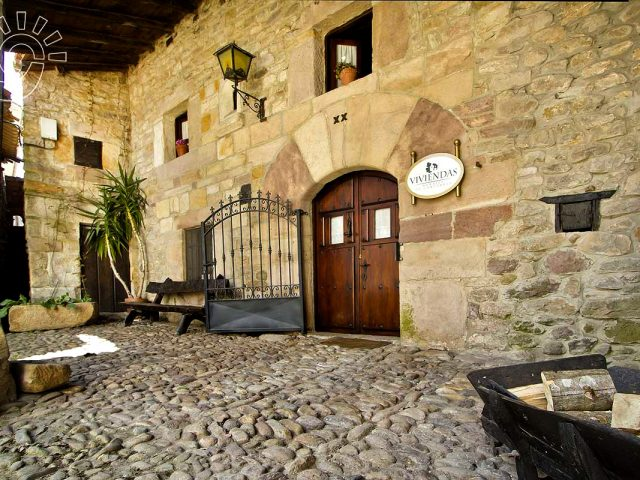 La Serna de Iguña. Alojamiento. Casa Rural La Otra Casa.