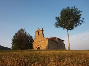 Ermita de Nuestra Señora de las Nieves,