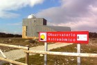 Observatorio Astronómico de Cantabria. La Lora.