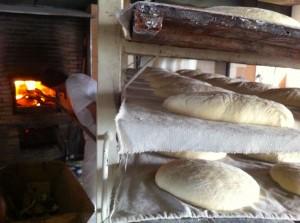 Pan de Orzales