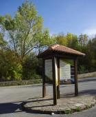 NUEVA SEÑALIZACIÓN. Nacimiento del Ebro.