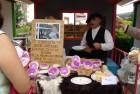 Pesquera. Feria Internacional del Queso Artesano. 14 y 15 Agosto.