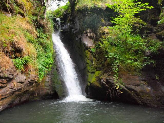 El río Guares