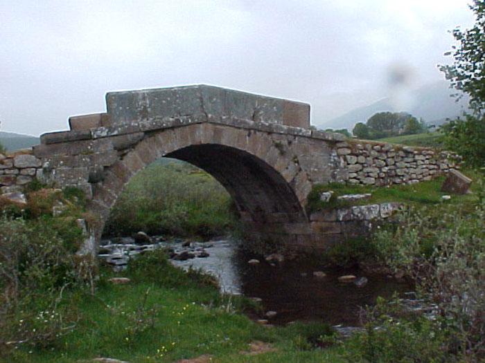 Puente de Espinosa