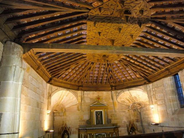 Iglesia de San Miguel en Quintanilla de An (Valderredible)