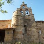 Iglesia de Quintanilla Rucandio