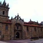 Iglesia de Reinosa