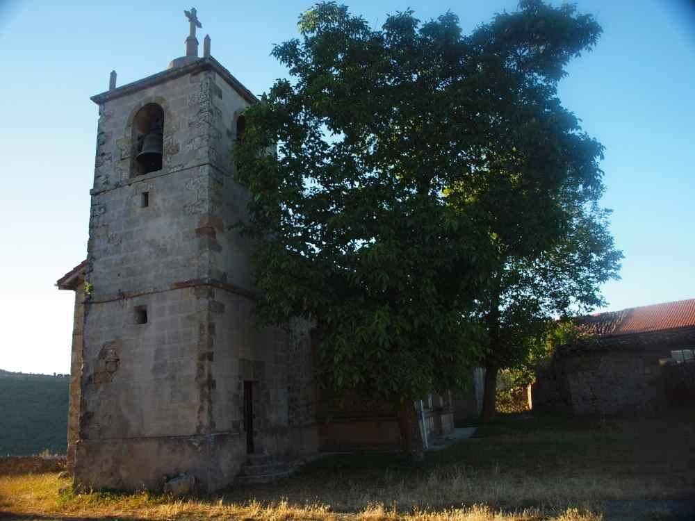 Iglesia de Renedo de Bricia