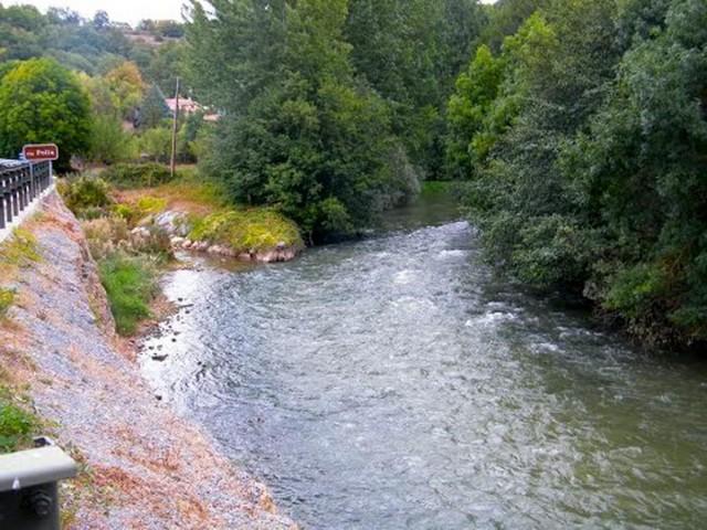 De Reocín de los Molinos a Bárcena de Ebro