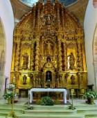 Iglesia de San Sebastián de Reinosa