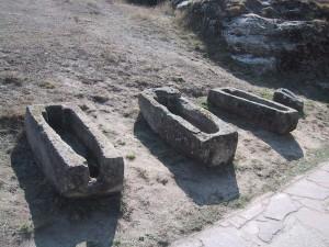 tumbas santa maría de valverde