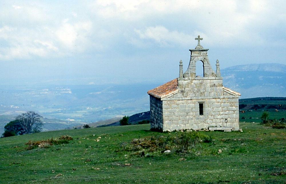 Iglesia de Salcedo